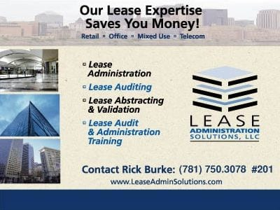 Lease Administration Solutions, LLC