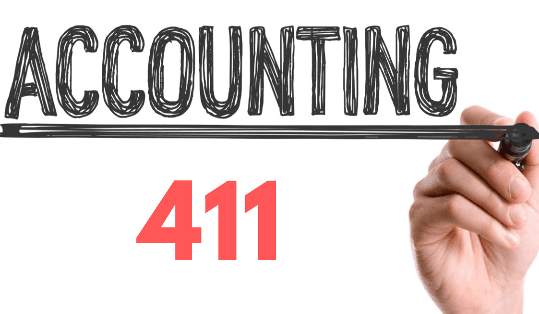 The 411: Critical Facts about the New Lease Accounting Standards
