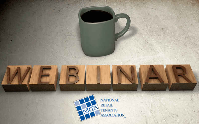 Seventh NRTA Webinar: You are FASB compliant. Now what?